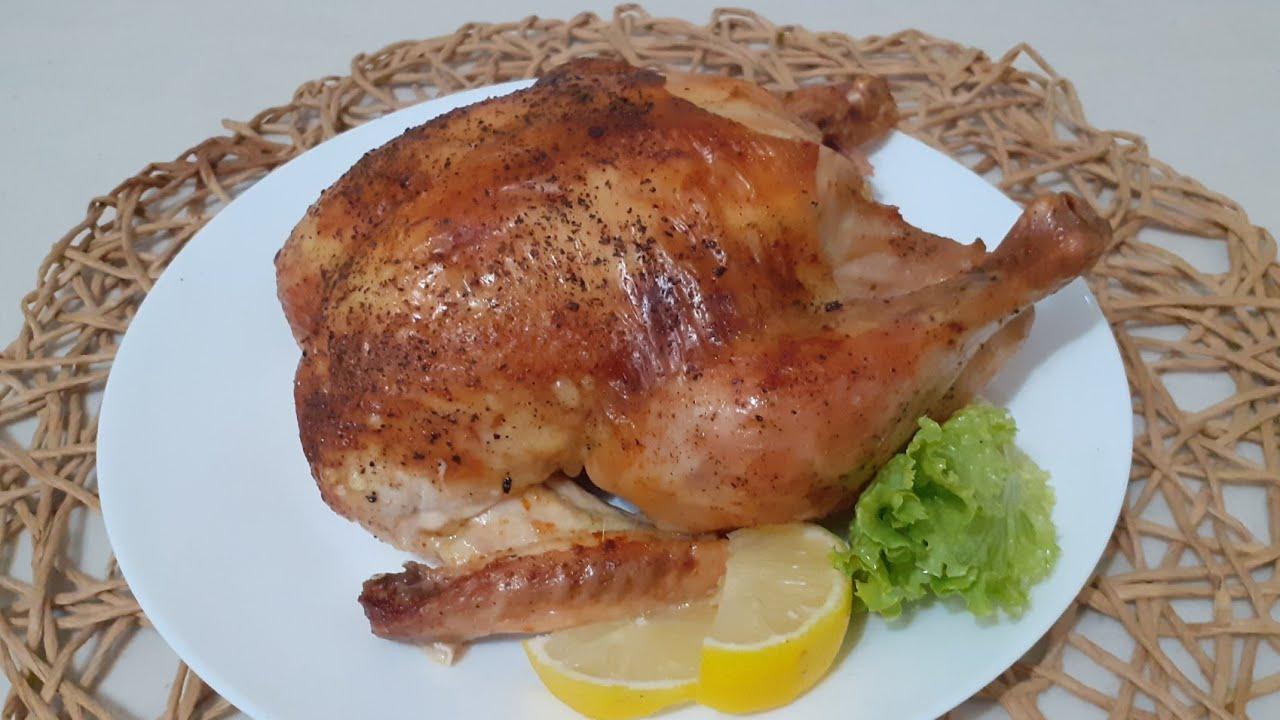 Download Pule e Pjekur ne Furre. Per Bajram. Marinade and baked chicken