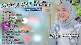 Isfa'lana Nisa Sabyan Full ALBUM Terbaru 2018