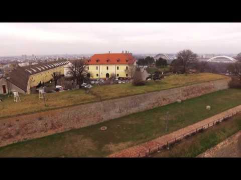 Novi Sad - my city