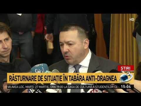 """Cătălin Rădulescu, atac dur la Liviu Dragnea: """"Tocmai am văzut că în următorii 40 de ani Ro"""