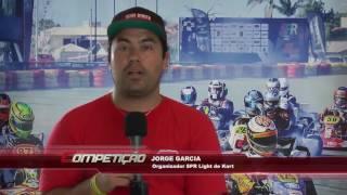 Temporada de 2017 da Copa SPR Light de Kart em Penha (SC) I Programa Competição
