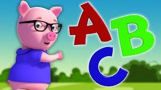 ABC Canzoni in italiano | filastrocche | bambini canzoni | ABC Song