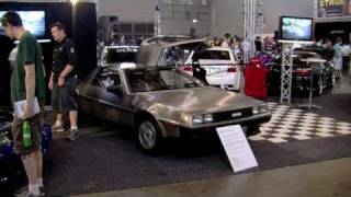 Sydney Autosalon Final Battle 2010 - Mighty Car Mods