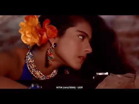 ********Карон и Арджун/шахрукх кхан и каджол/индийские клипы*****