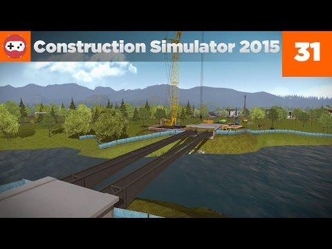 "Construction-Simulator 2015 #31 - ""Wiercimy"" /w Dzingis"