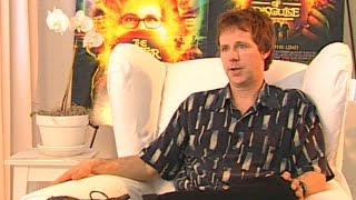 Video 'The Master of Disguise' Dana Carvey Interview download MP3, 3GP, MP4, WEBM, AVI, FLV November 2017