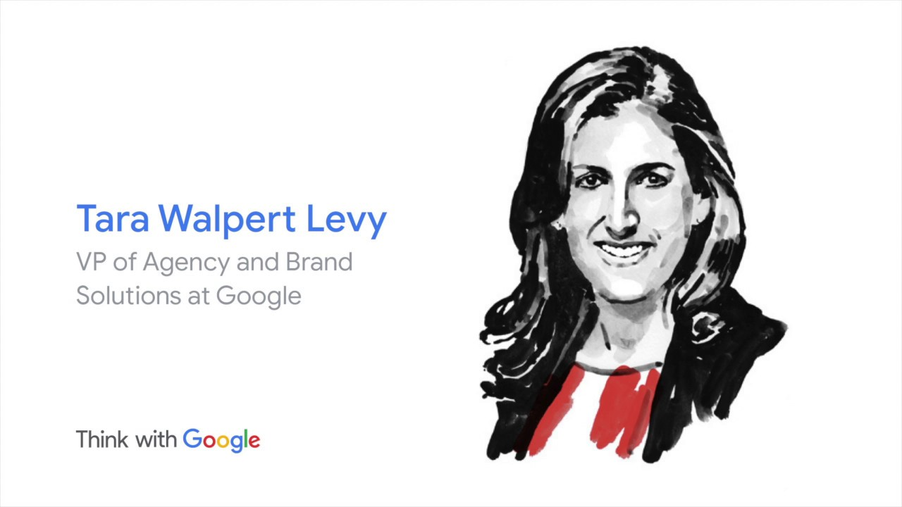 Google Q&A podcast: Quick Take - Think with Google