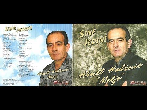 Ahmet Hadzovic-Meljo - Babo Moj (Audio 2017)