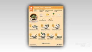 Простые рецепты в ФОТОГРАФИЯХ(фоторецепты) выпуск