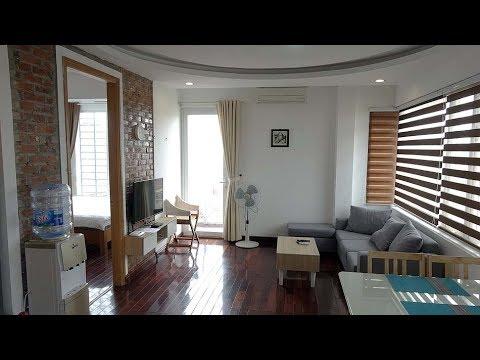 Cau GiayエリアNguyen Khanh Toanにある格安サービスアパートのご紹介