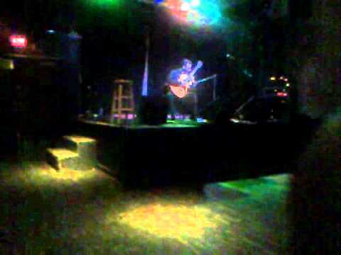 Classical Guitar at the Prophet Bar - Dallas