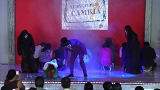 Obra Teatral El Mago - Maranatha Heredia