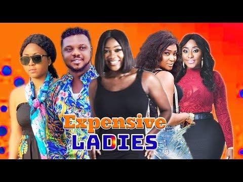 Expensive Ladies 2 - Mercy Johnson, Regina Daniels U0026 Ken Erics Nigerian Latest Nollywood Movies