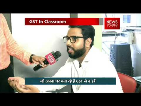 NWI Special 'GST In Classroom' Episode 6