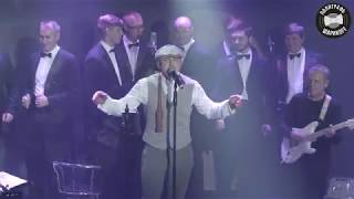 Полиграф ШарикOFF & Orchestra Какао белого цвета live