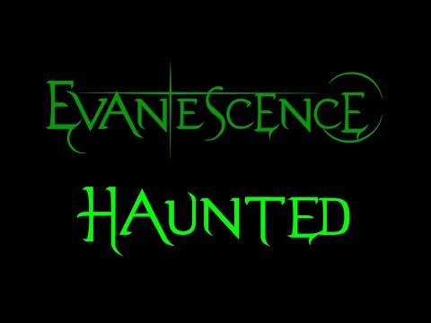 Evanescence - Haunted (Demo 1)