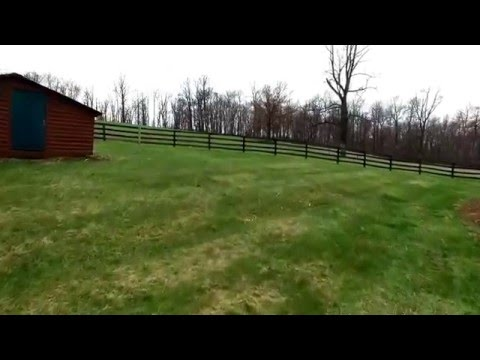 Real Estate Auction- 60 Acre Farm in Lancaster County PA