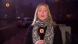 Kijk hier naar tv-reportage over de omsingeling van het huis van Joey D. in Rosmalen.