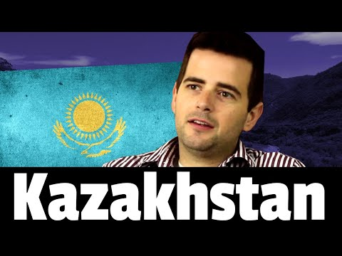 The truth about living in Kazakhstan // Reasons You Will LOVE Kazakhstan!