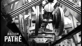 V.C.10 Safety Tests (1962)