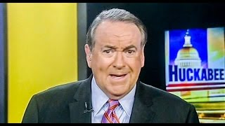 Huckabee To GOP: 'Grow A Spine!' & Be Anti-Gay