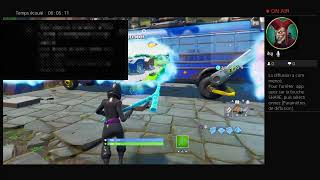 fortnite Battle royale glitch WTF