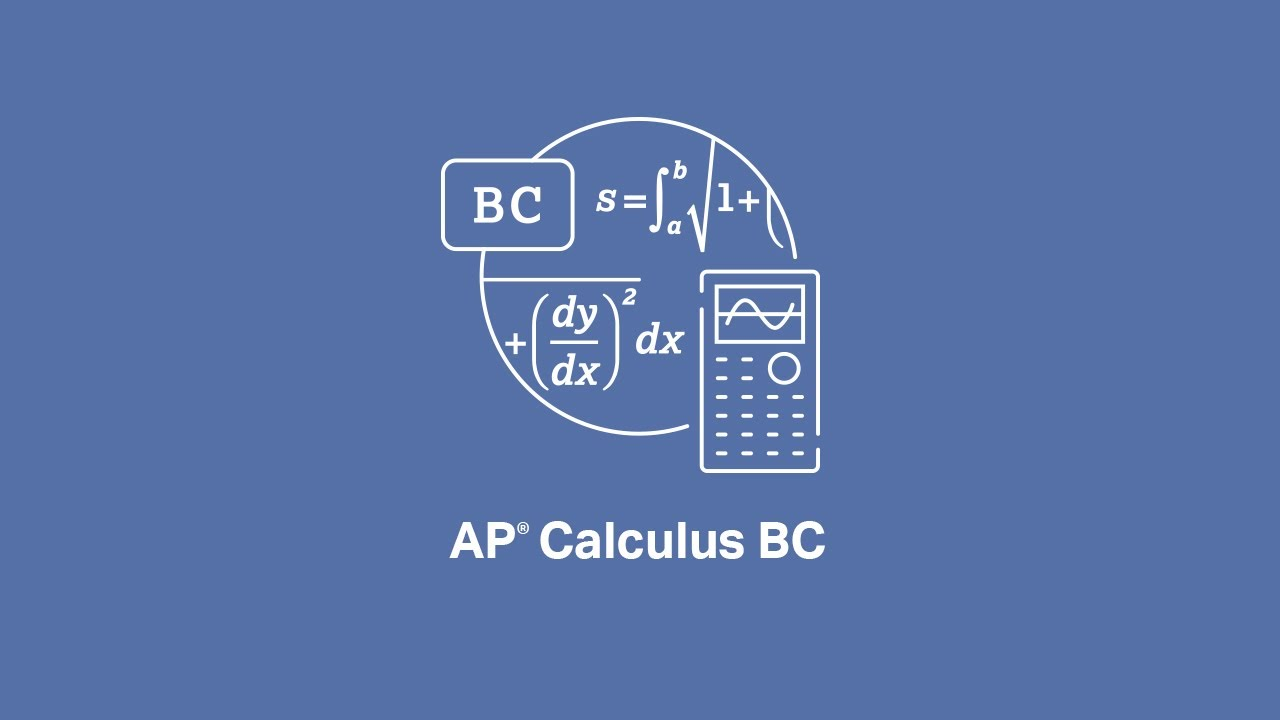 Ap Calculus Bc Exam Details And Timed Ap Exam Practice 1 Youtube