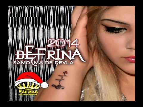 Dzefrina 2014 Akava Suzo Bijav (Track 07) ByRahmanProduction