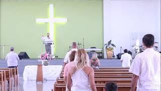 LIVE EBD IPPAZ - 06/09/2020 - Pastor Roberto Wagner