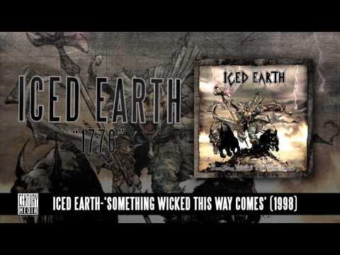 ICED EARTH - 1776 (ALBUM TRACK)