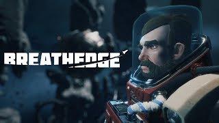 Breathedge Глава 2-3 Трейлер