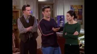 Friends - Funniest Moments