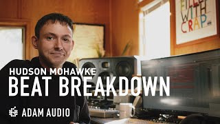 """Breaking Down Kanye West's """"WAVES"""" with Hudson Mohawke 