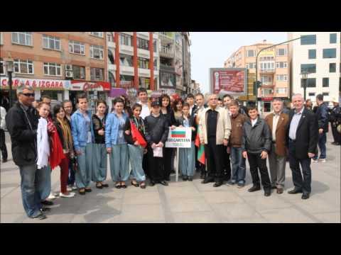 CHP Çorlu Belediye Başkan Adayı Ünal Baysan'ın Seçim Şarkısı