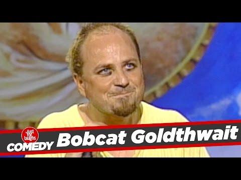 Bobcat Goldthwait Stand Up  1994