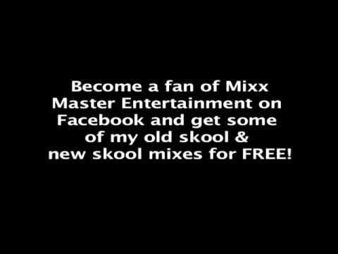 """Syndicated Radio Program """"IN THE MIXX"""" Davenport Iowa DJ"""