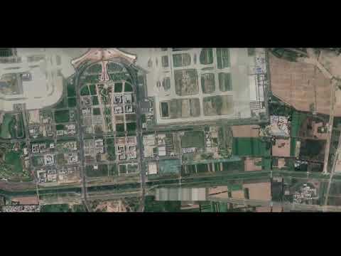 Download Beijing Daxing International Airport