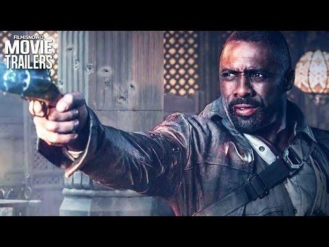 The Dark Tower Trailer | Idris Elba vs Matthew McConaughey