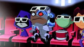 Teen Titans: Movies