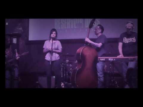 I'd Rather Go Blind - The Brougham Blues Band Ft. Trish Toledo