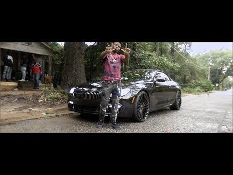 Lil Kwil - No Broken Promises (Official Video)
