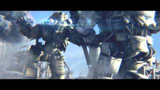 Трейлер к игре Titanfall - Gamescom 2014 для Xbox One