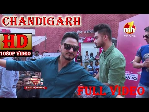 AIRTEL 4G AWAAZ PUNJAB DI-7 | CHANDIGARH & GOLDEN WINDOW AUDITION | FULL EPISODE | MH ONE MUSIC