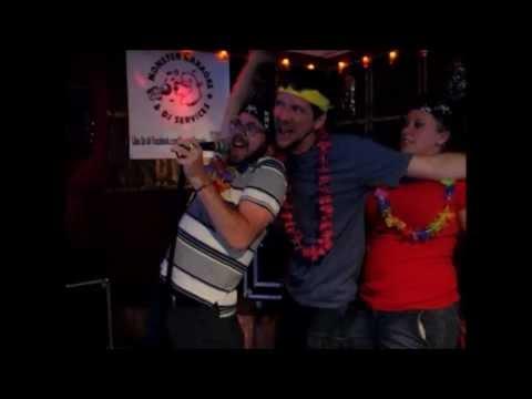 Monster Survivor Karaoke Rookies Island Ep 1 1 Part 2 of 3