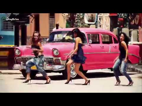 Bailar   Deorro ft  Pitbull   Elvis Crespo Music video