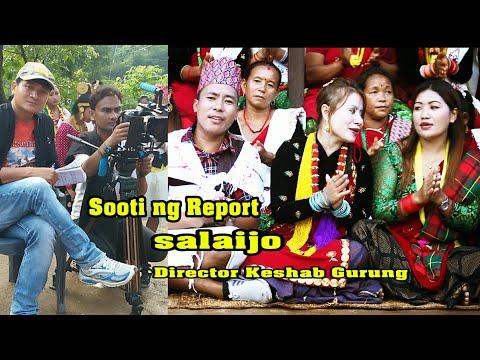 Palpa salaijo Sooting Report