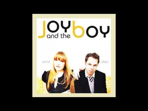 Joy and the Boy - Back to You