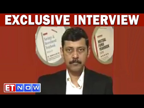 In Conversation With Dhirendra Kumar - Betting On Debt Funds