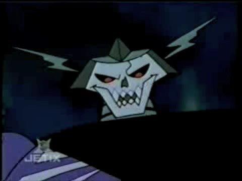 It's Terror Time Again- Cartoon Crossover Halloween AMV