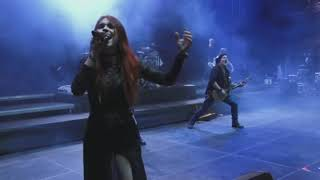 Eluveitie - Breathe (DVD Live at Masters of Rock 2019)